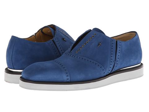 Pantofi Cesare Paciotti - H45602 - Camoscio China