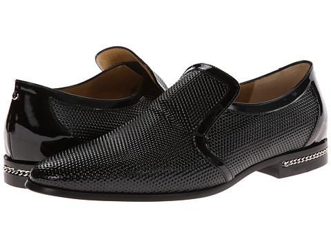 Pantofi Cesare Paciotti - H45470V - Vernice Black