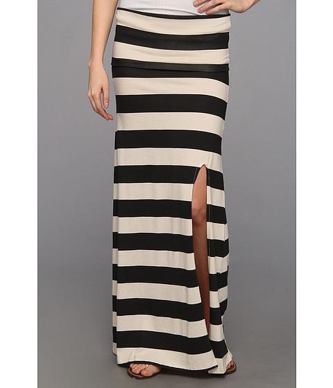 Fuste Billabong - Come Across Skirt - Off Black