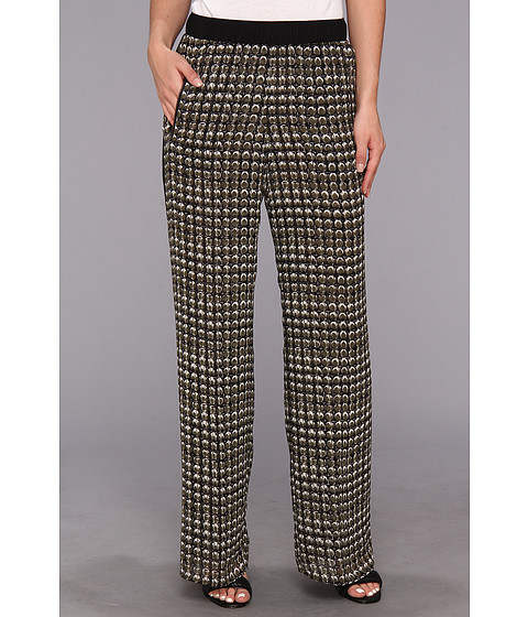 Pantaloni NIC+ZOE - City Lights Palazzo Pant - Multi