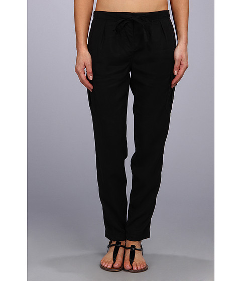 Pantaloni Sanctuary - Soft City Pant - Black
