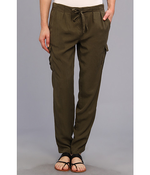 Pantaloni Sanctuary - Soft City Pant - Legion