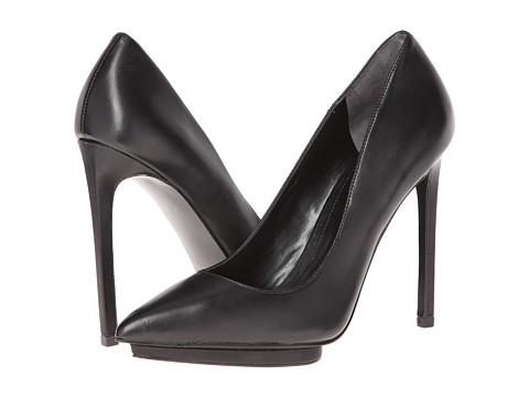 Pantofi Enzo Angiolini - Kamrin - Black Leather