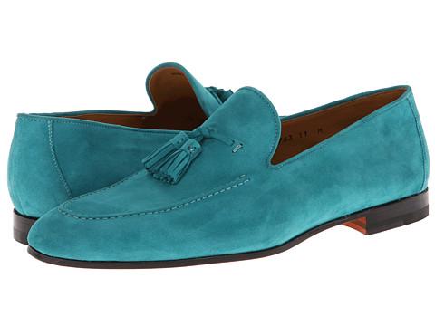 Pantofi Magnanni - Bari - Menta