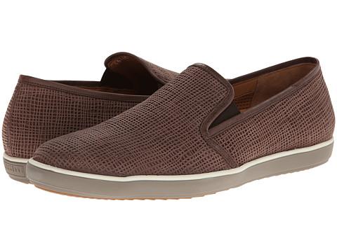 Poza Adidasi Fratelli Rossetti - ONE Slip On Sneaker - Marrone