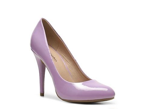 Pantofi Zigi Soho - Charlise Pump - Lavender