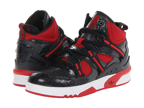 Adidasi Adidas Originals - RH Instinct - Carbon/Black/University Red