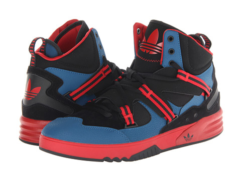 Adidasi Adidas Originals - RH Instinct - Tribe Blue/Black/University Red