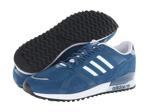 Adidasi Adidas Originals - T-ZXZ 700 - Tribe Blue/White/Metallic Silver