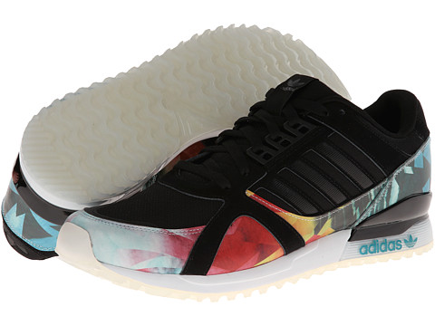 Adidasi Adidas Originals - T-ZXZ 700 - Black/Print/White