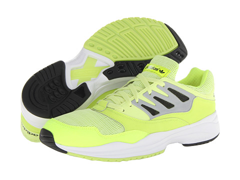 Adidasi Adidas Originals - Torsion Allegra - Electricity/Metallic Silver/Glow