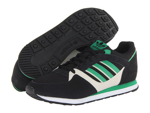 Adidasi Adidas Originals - ZXZ 100 - Carbon/Fairway/Bliss