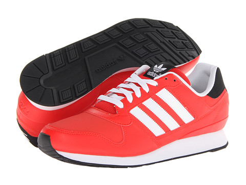 Poza Adidasi Adidas Originals - ZXZ WLB 2 - Hi-Res Red/White/Black