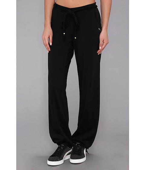 Pantaloni PUMA - Studio Ginga Pant - Black