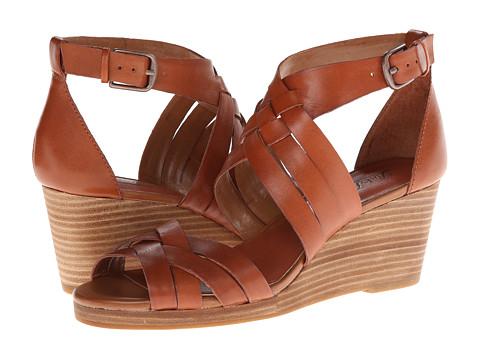 Sandale Lucky Brand - Kalistoga - Brick