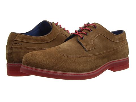 Pantofi Ted Baker - Juippita - Tan Suede