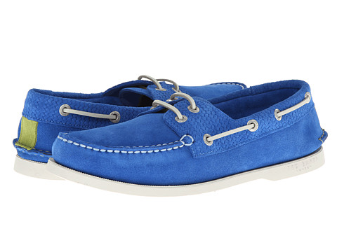 Pantofi Ted Baker - Jaacob - Blue Suede