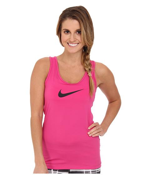 Bluze Nike - Pro Tank - Fusion Pink/Black