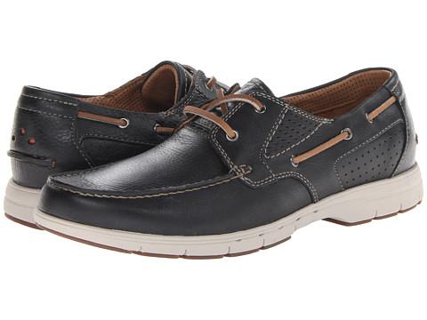 Pantofi Clarks - Unnautical Sea - Navy