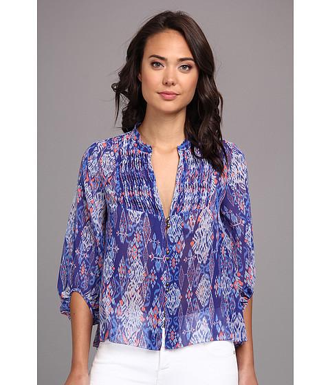 Bluze Dolce Vita - Ikat Printed Top - Multi