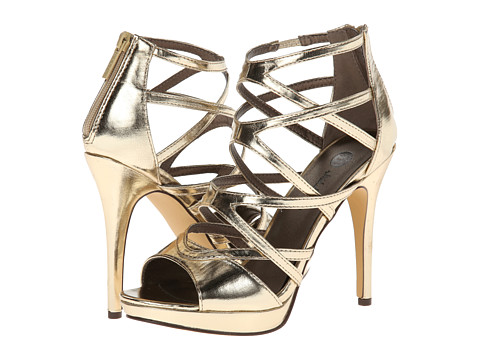 Pantofi Michael Antonio - Trevor-Met - Gold