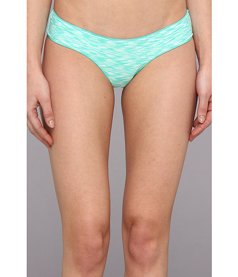 Costume de baie Rip Curl - Rapture Cheeky Brief - Sea Green