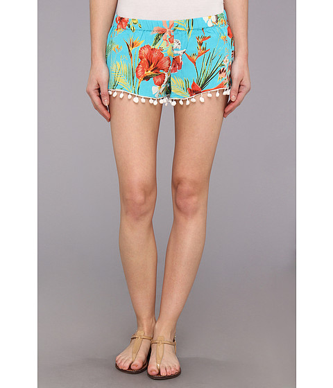 Pantaloni Rip Curl - Brightside Short - Blue Atoll
