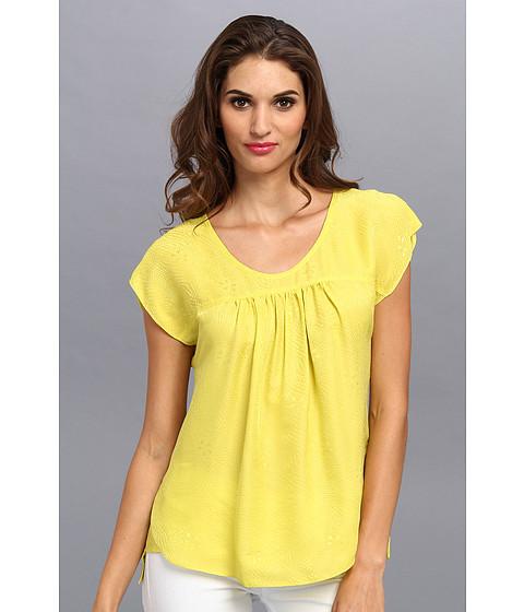 Bluze Rebecca Taylor - Tee Shirt - Lemon