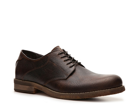Pantofi Bed Stu - Luz Oxford - Brown