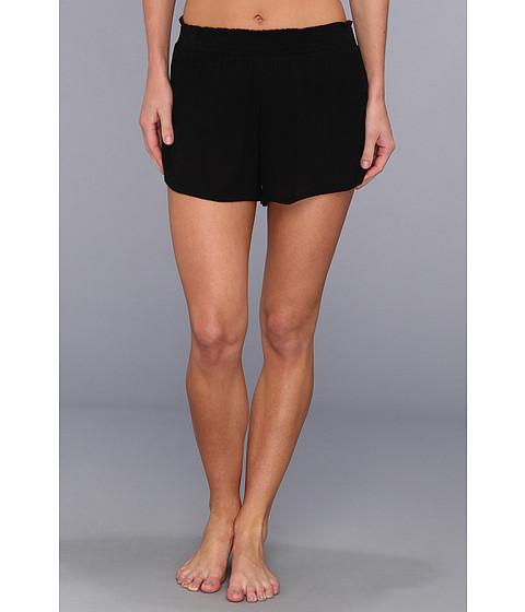 Costume de baie Athena - Heavenly Short - Black