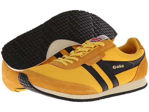Adidasi Gola - Blade - Mustard/Black