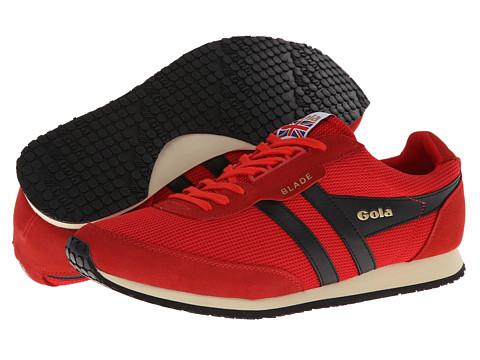 Adidasi Gola - Blade - Red/Black