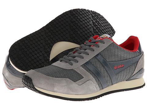 Adidasi Gola - Spirit Woven - Grey/Grey