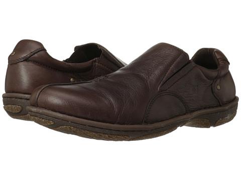Pantofi Born - Rizzo - French Roast (Brown) Full Grain Leather