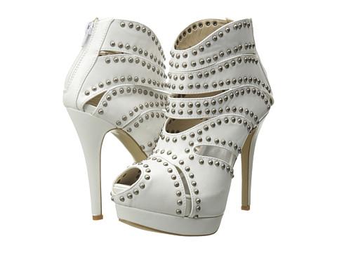 Pantofi C Label - Jocelyn-66 - Off White