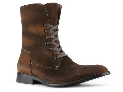 Pantofi Rogue - Darky Boot - Brown