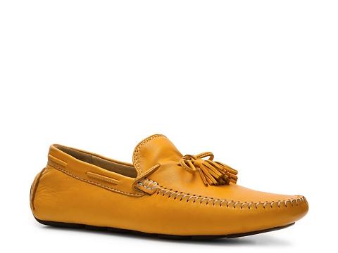 Pantofi Robert Zur - Troy Loafer - Yellow