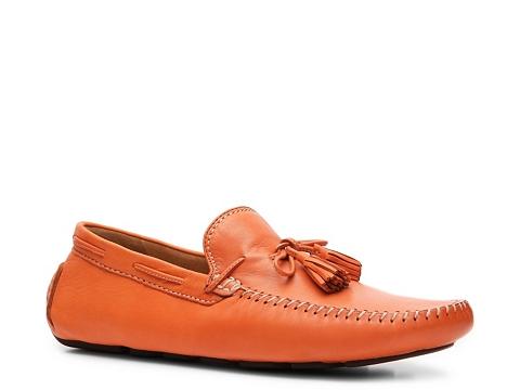 Pantofi Robert Zur - Troy Loafer - Orange