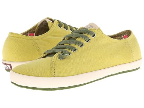 Adidasi Camper - Peu Rambla Vulcanizado - 18869 - Yellow/Green