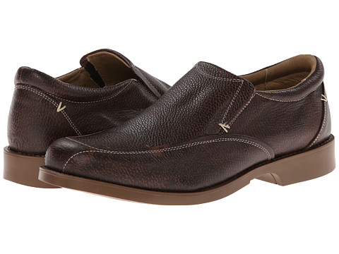 Pantofi Fitzwell - Scottie - Brown