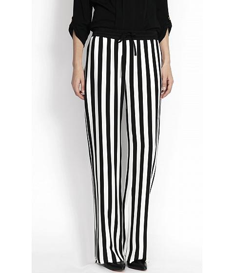Pantaloni Nissa - Pantaloni P6182 - Imprimat