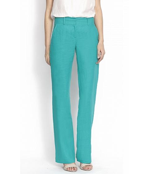 Pantaloni Nissa - Pantaloni P6168 - Turcoaz