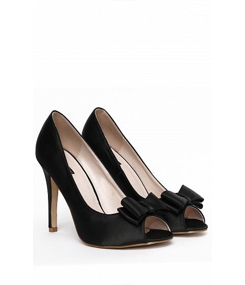 Pantofi Nissa - Pantofi EXPA32206 - Negru