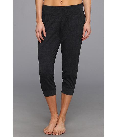 Pantaloni Under Armour - Charged CottonÃ'® Undeniable Capri - Black/Black