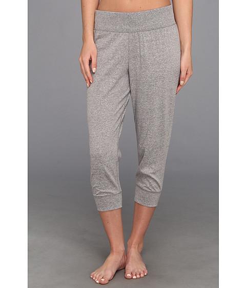 Pantaloni Under Armour - Charged CottonÃ'® Undeniable Capri - Charcoal/Charcoal