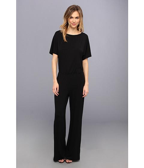 Pantaloni Trina Turk - Malena Jumpsuit - Black