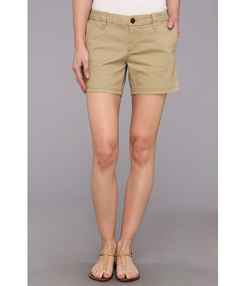 Pantaloni Burton - Mid Short - Putty