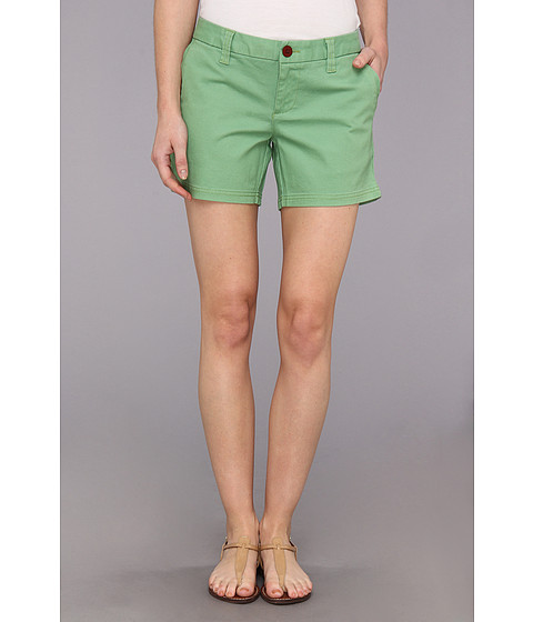 Pantaloni Burton - Mid Short - Vintage Green