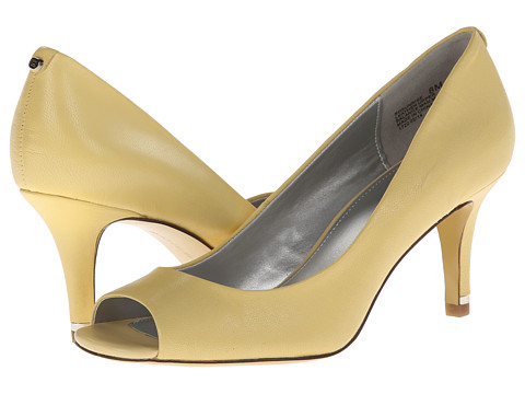 Pantofi Bandolino - Sunrise - Light Yellow