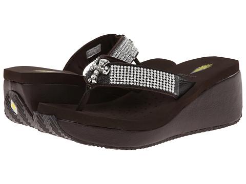 Sandale VOLATILE - Belinda - Brown